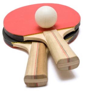 Baildon Table Tennis Group