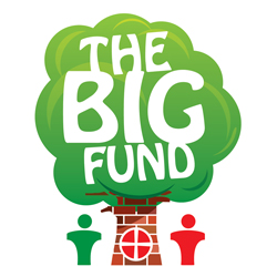 Baildon Methodist Big Fund Logo
