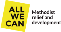 Methodist relief and development