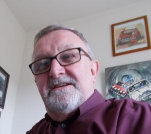 Peter Jackson Pastor photo
