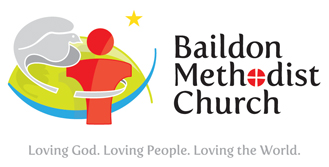 Baildon Methodist Church Logo