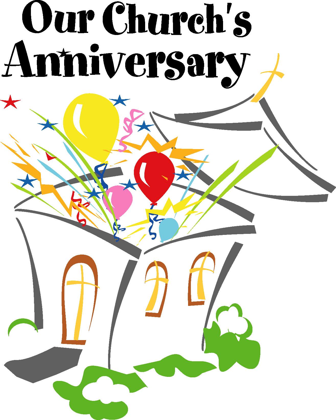 Church Anniversary 2018 – Baildon Methodist Church
