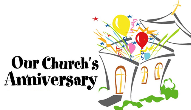 BMC Church Anniversary