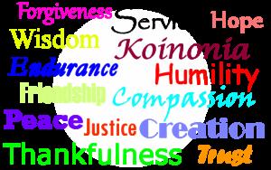 JSP Christian Values